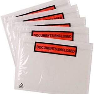 DOCUMENTS ENCLOSED WALLETS