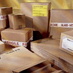 CARTONS / BOXES