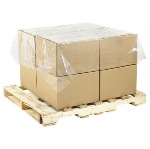 pallet cover poly sheet